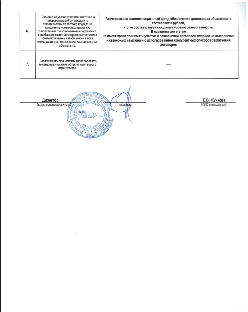 Logo-Выписка из реестра СРО СП - страница 2